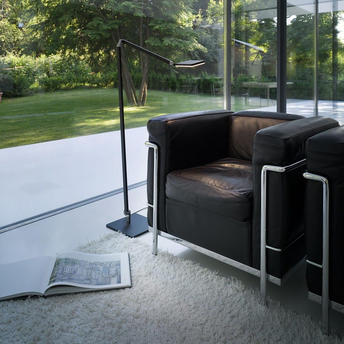 roxxane home led leseleuchte nimbus. Black Bedroom Furniture Sets. Home Design Ideas