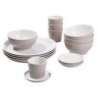 Alessi - Tonale Breakfast Set 16 Pieces