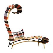Moroso - Shadowy Chaiselounge