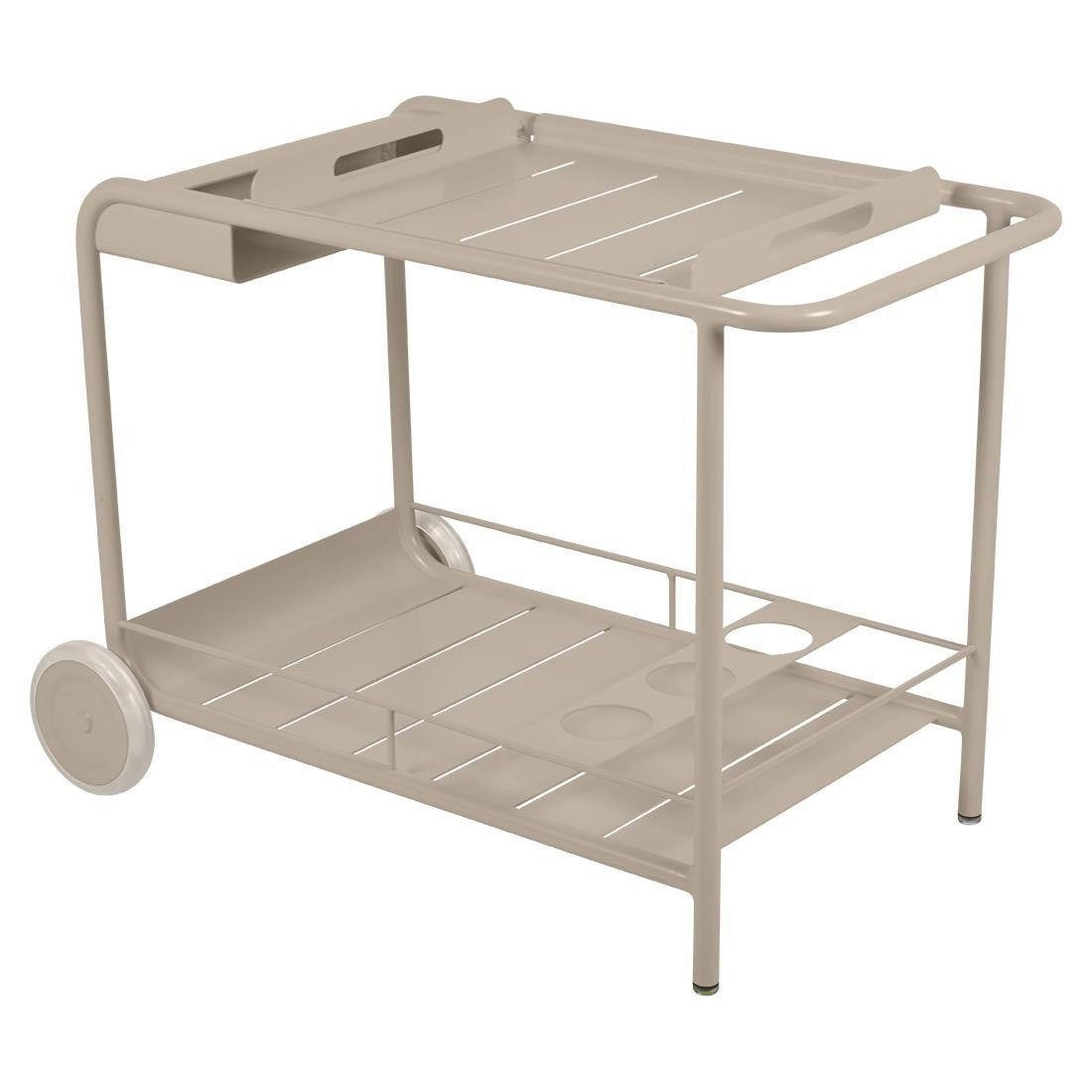 Luxembourg Tea Trolley | Fermob | AmbienteDirect.com