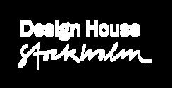 DesignHouseStockholm-Logo White