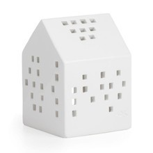 Kähler - Urbania Light House/Candle Holder Small