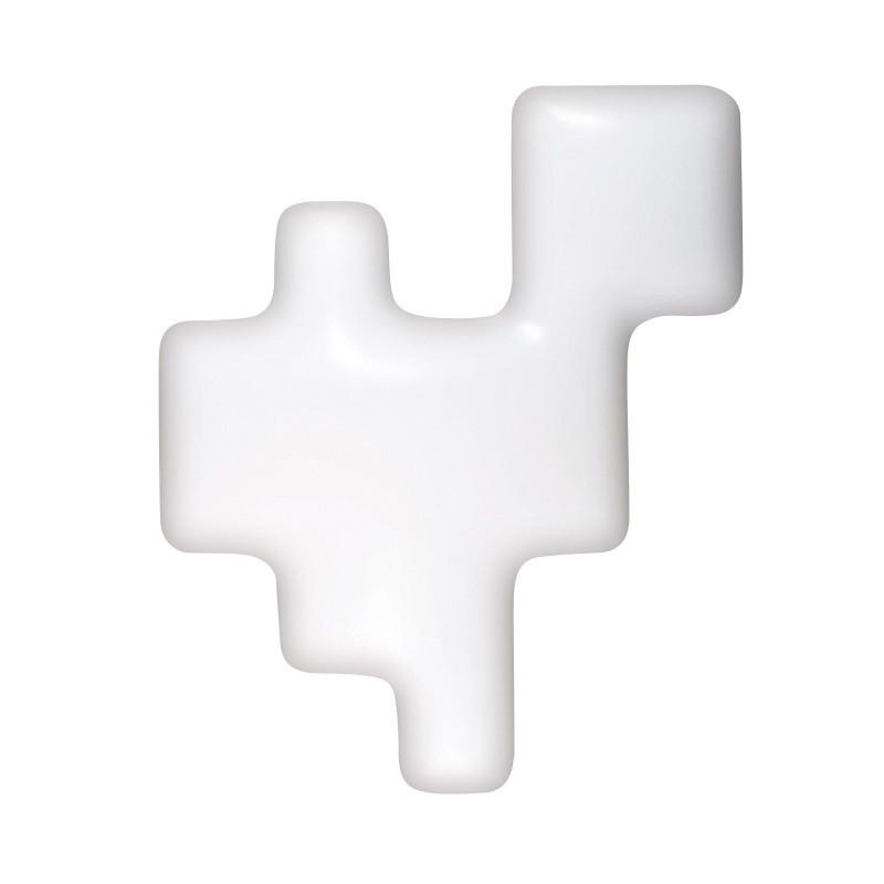 Haken-up-Puzzle-Hinweis Dinge zu wissen, wenn man einen scheidenden introvertierten