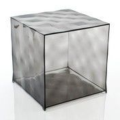 Kartell: Hersteller - Kartell - Optic Containerkubus