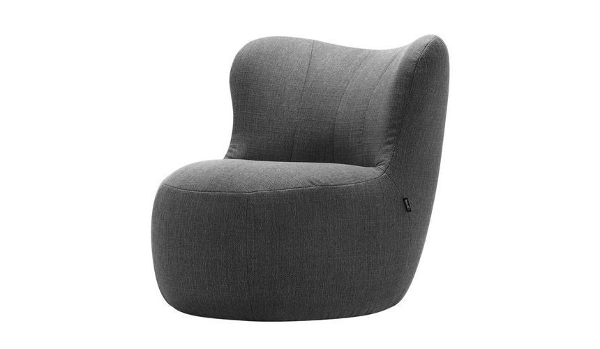 Freistil 173 armchair freistil rolf benz for Rolf benz freistil 175