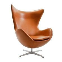 Fritz Hansen - Egg Chair Leather