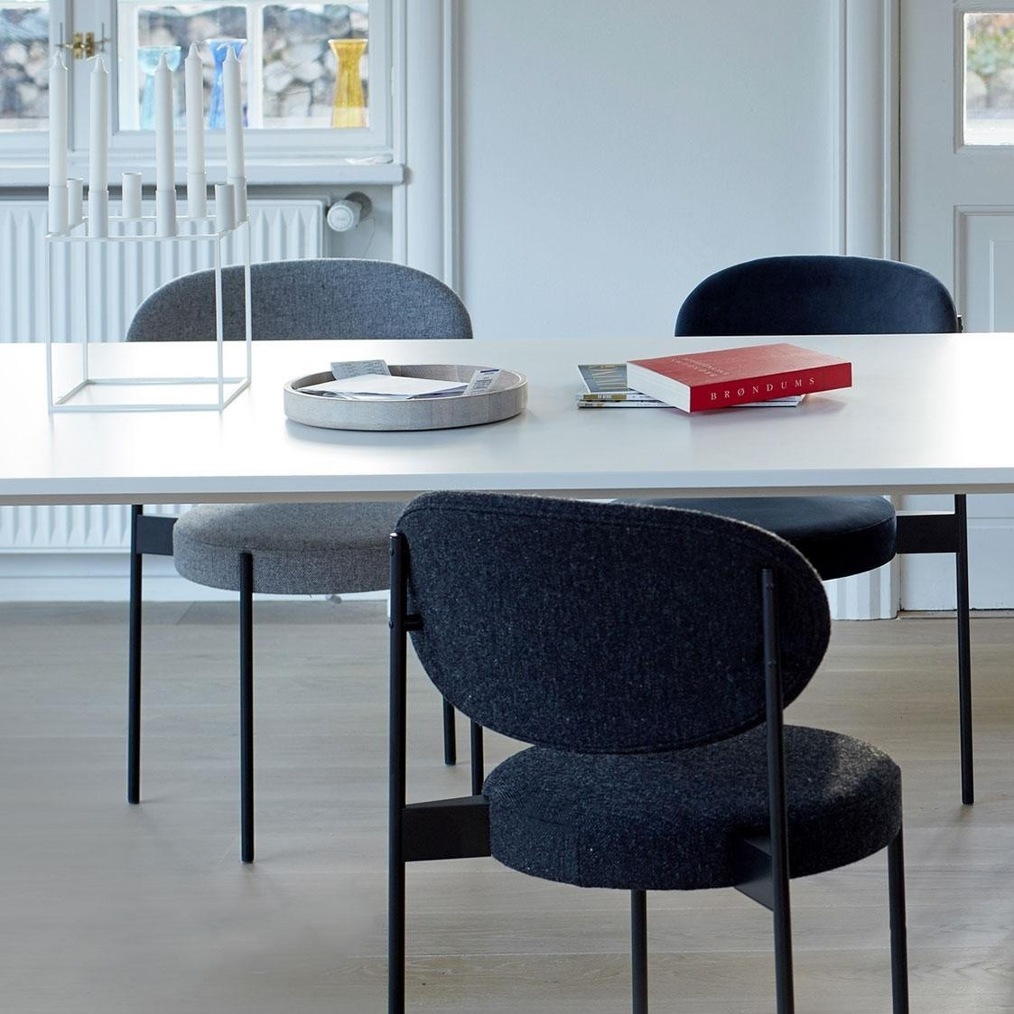 VerPan Series 430 Panton Chair
