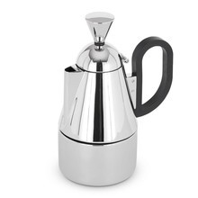 Tom Dixon - Brew Stove Top Coffee Maker
