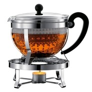 Bodum - Chambord Tea Maker Set
