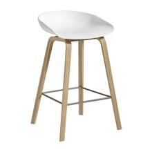 HAY - About a Stool AAS32 - Taburete de bar 65cm