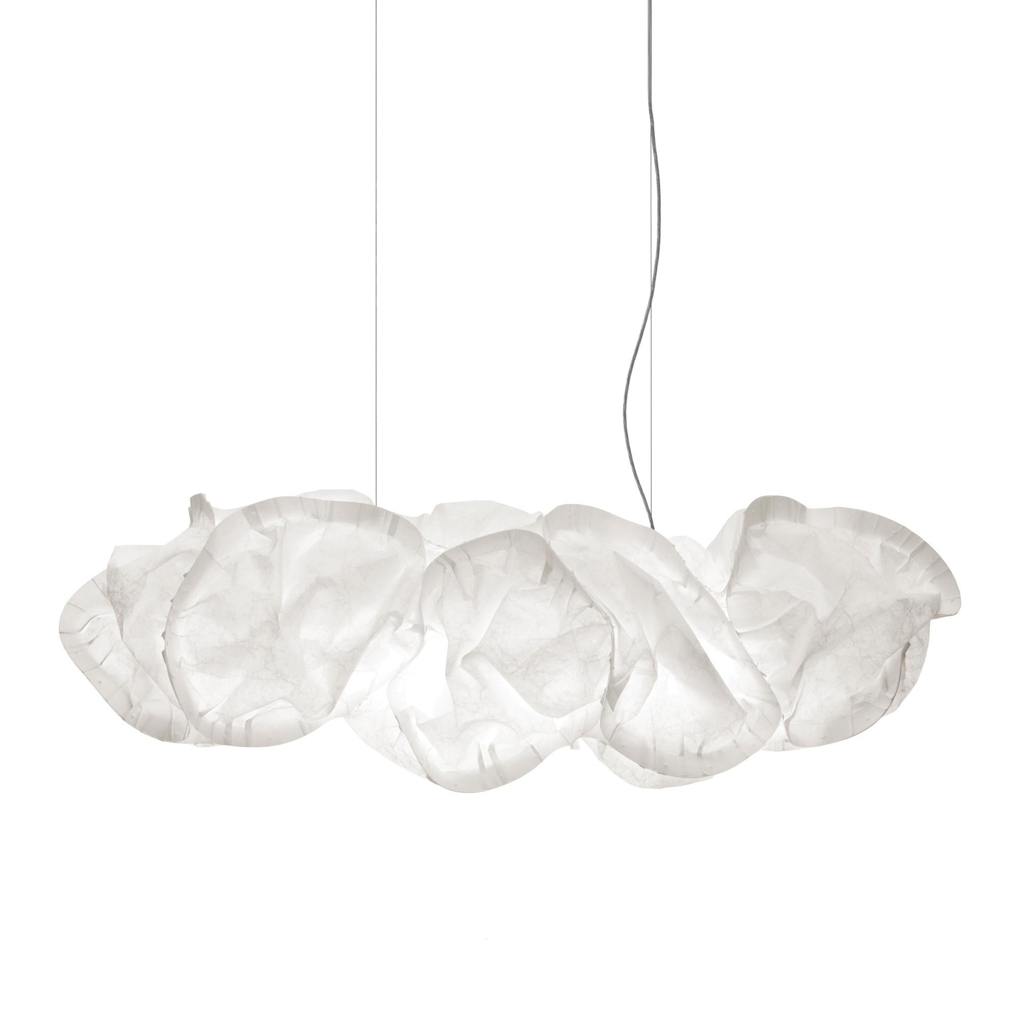 Suspension Hauteur Sous Plafond suspension led cloud xl