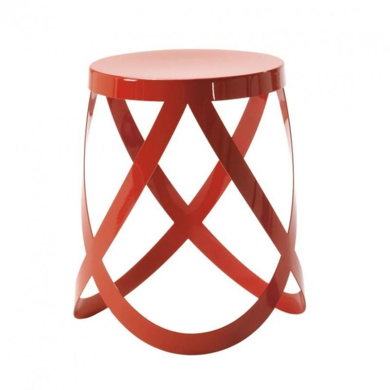 Cappellini Ribbon Stool Bar Stool Ambientedirect