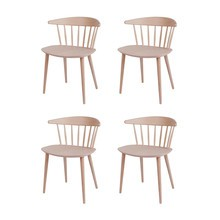 HAY - J104 Chair Set of 4