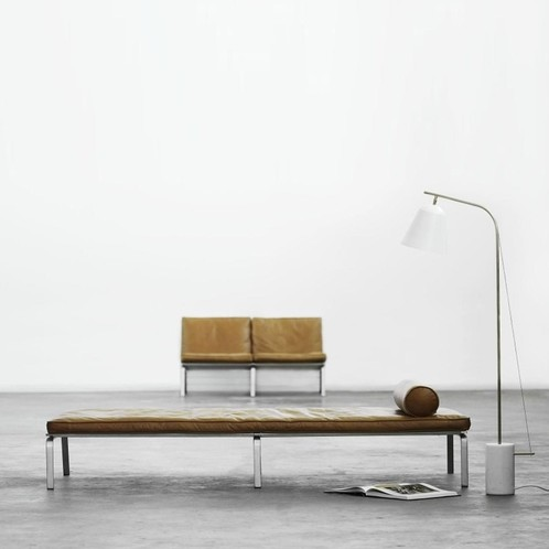 NORR 11 - Man Lounge Daybed Liege
