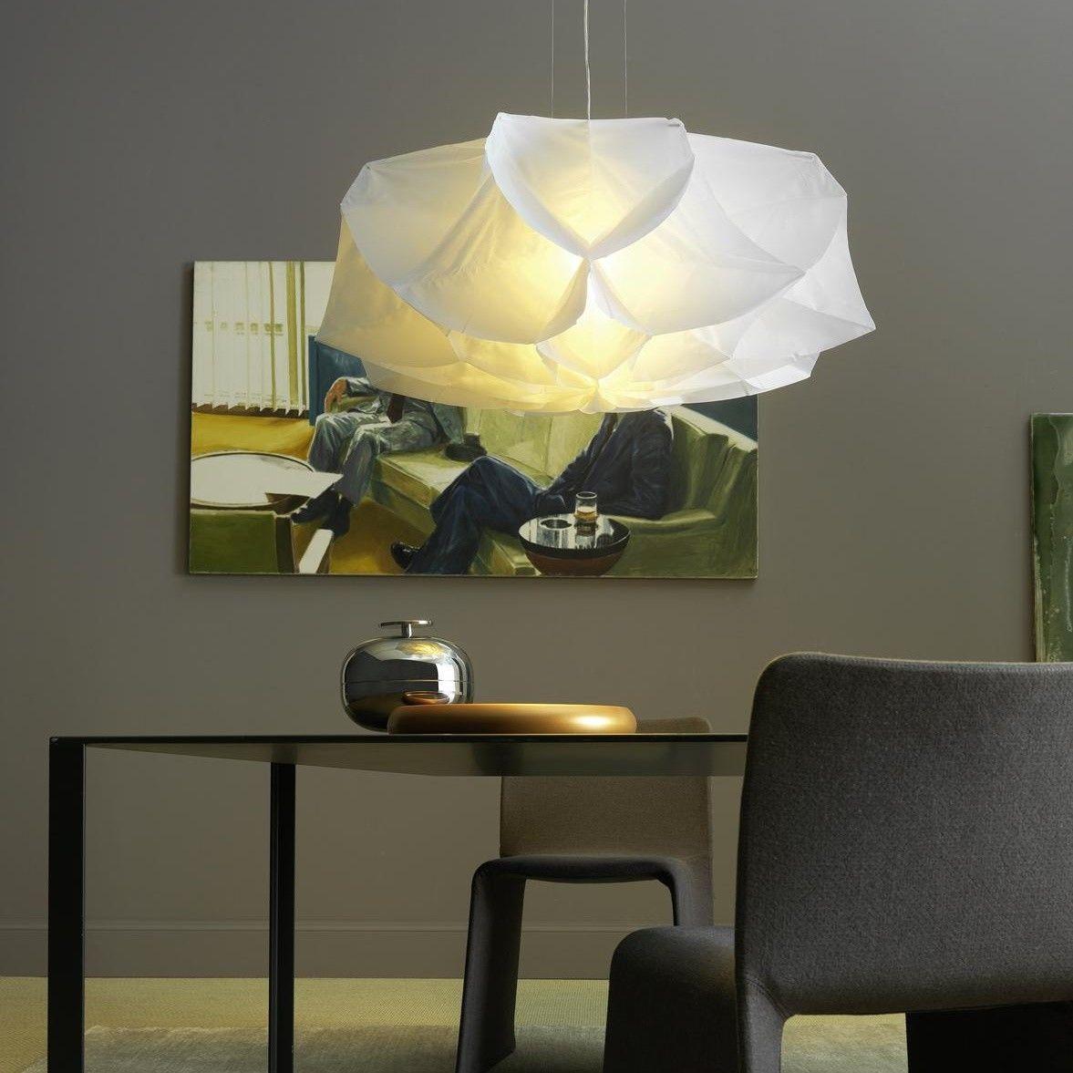 fontana arte lighting. fontana arte - albedo suspension lamp lighting