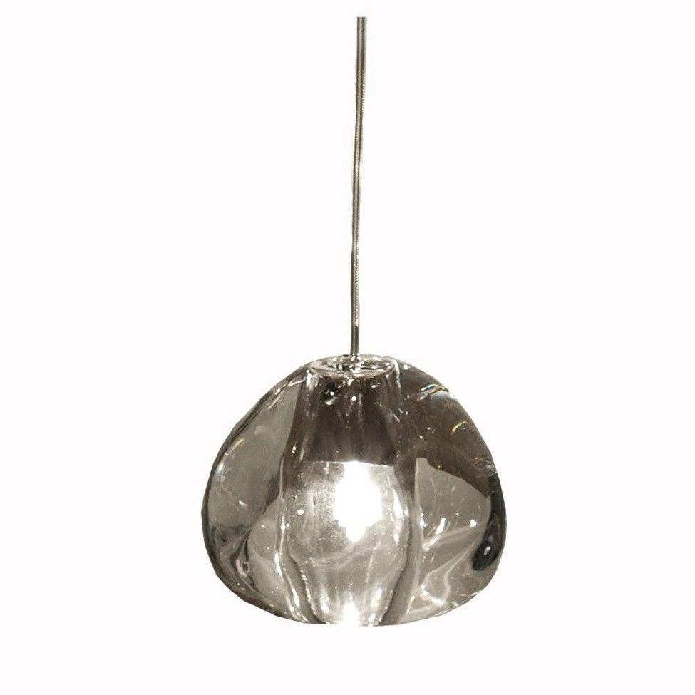 Mizu 1 suspension lamp terzani for Suspension a 3 lampes