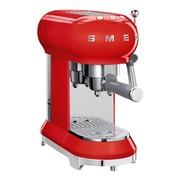 Smeg - ECF01 - Espressomachine met filterhouder