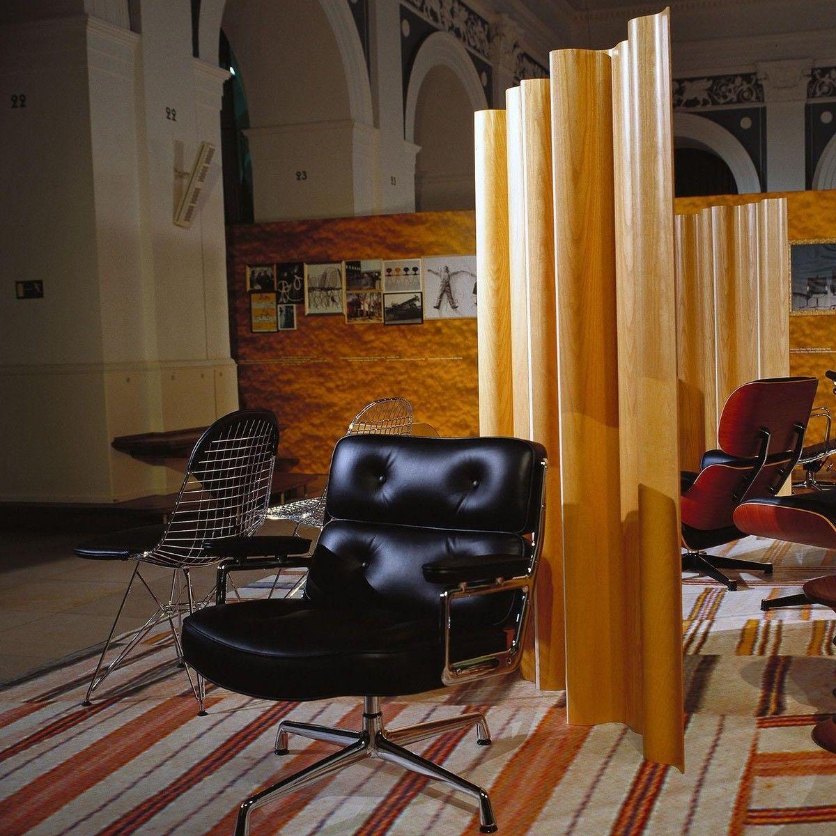 Eames wire chair dkr 2 h42cm vitra - Eames eames stoel ...