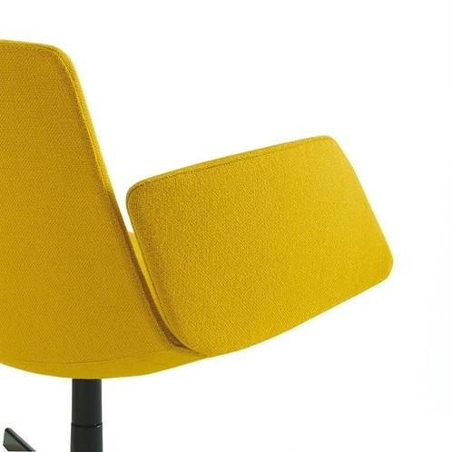 Arper - Catifa Sensit Lounge 4915 Sessel