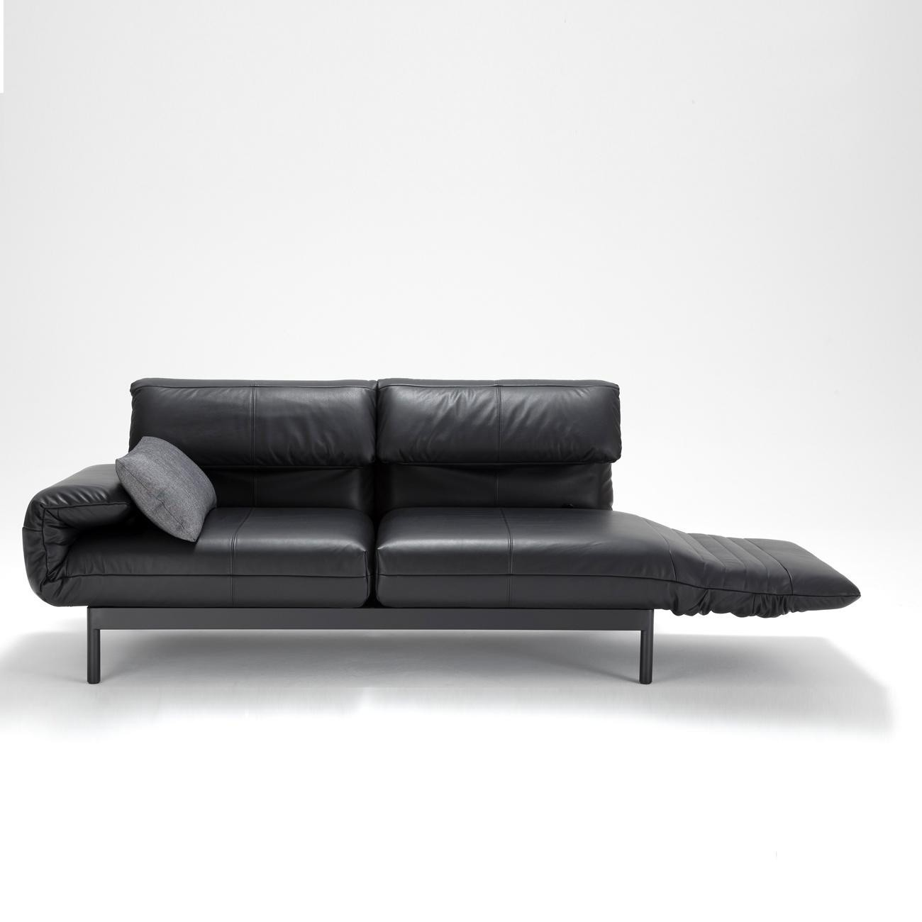 rolf benz 380 plura sofa 3 sitzer ambientedirect. Black Bedroom Furniture Sets. Home Design Ideas