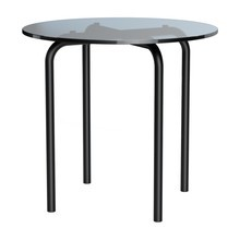 Thonet - Table d'appoint MR 517