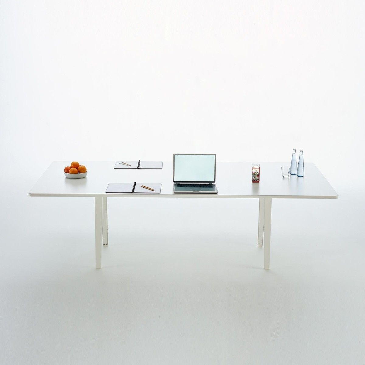 Joyn Single Bench Table Vitra AmbienteDirectcom
