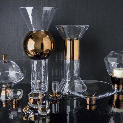 Tom Dixon - Tank Medium Vase