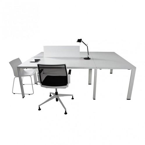 dynamobel - dynamobel Dublo Schreibtisch klappbar