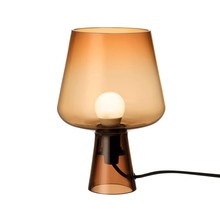 iittala - Lampe de table verre Leimu