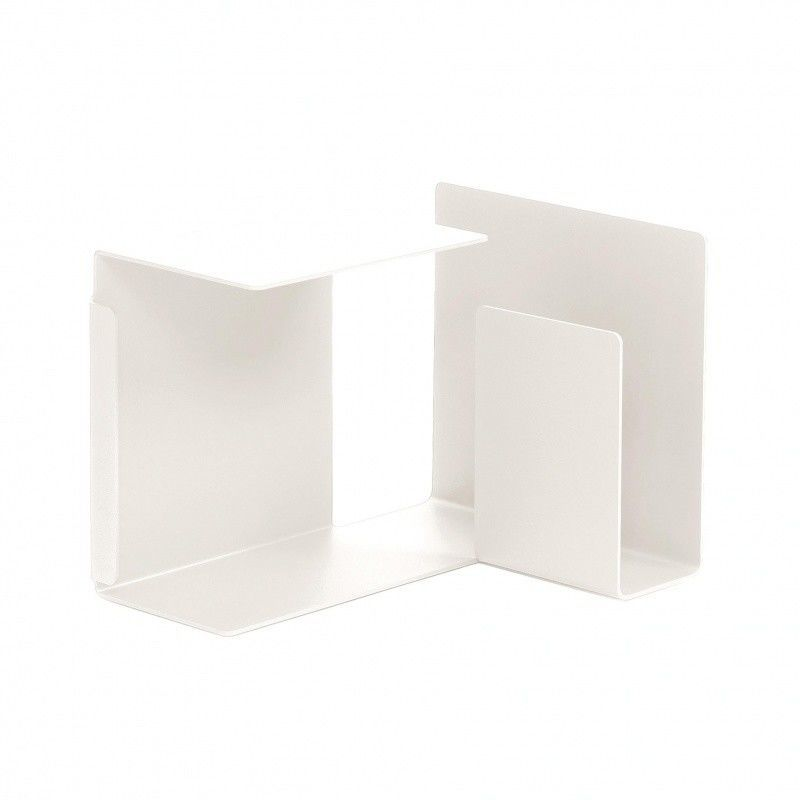 ClassiCon   Diana C Side Table   Creme White RAL 9001/powder Coated