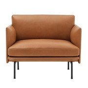 Muuto - Outline Sessel