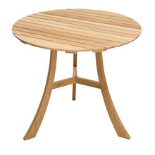 Skagerak - Table de jardin Vendia Ø 75cm