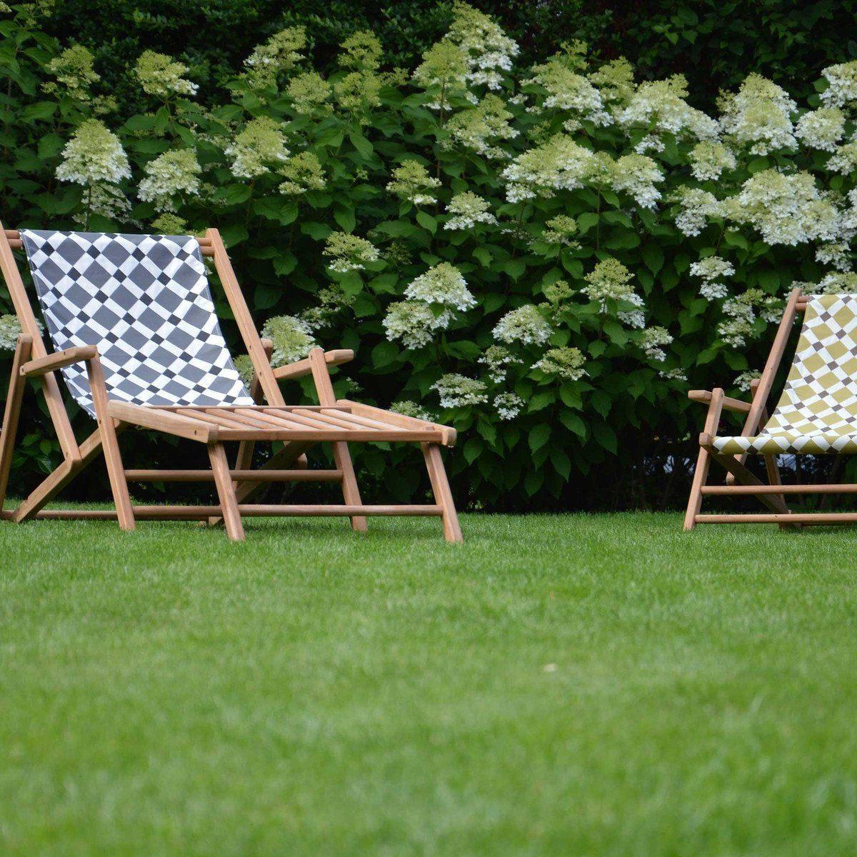 maxx deckchair liegestuhl jan kurtz. Black Bedroom Furniture Sets. Home Design Ideas