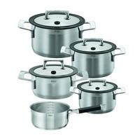 Rösle - Silence Set of 5 Pots