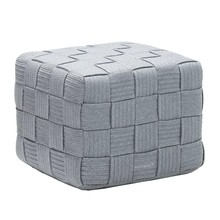 Cane-Line - Cube Gartenhocker