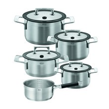 Rösle - Silence Set of 5 Pots
