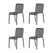HAY - Palissade Chair Set of 4