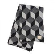 ferm LIVING - Squares Blanket