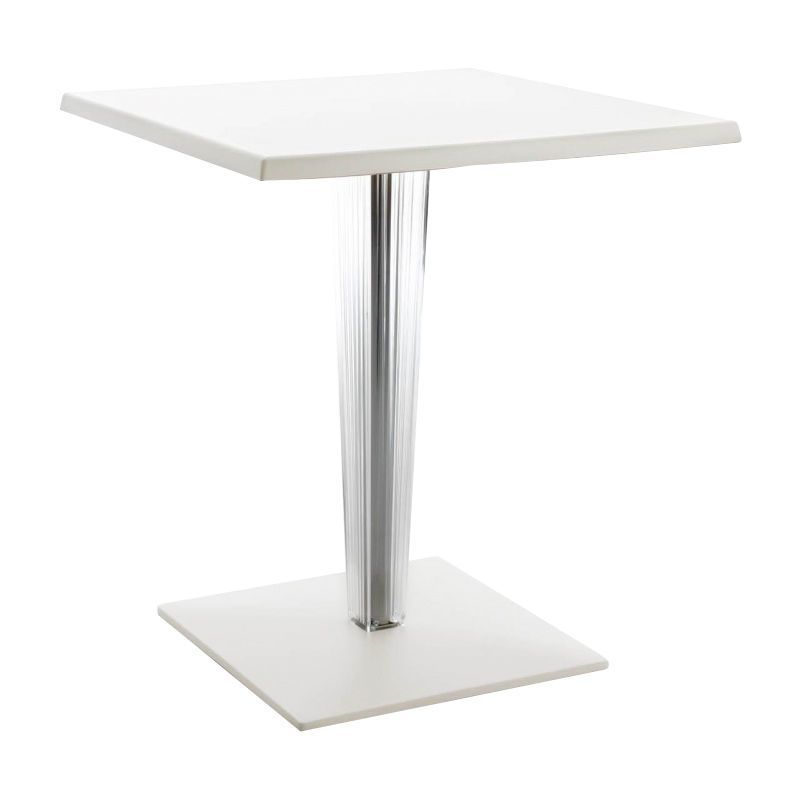 Top Top Dr. Yes Table Square | Kartell | Ambientedirect.Com
