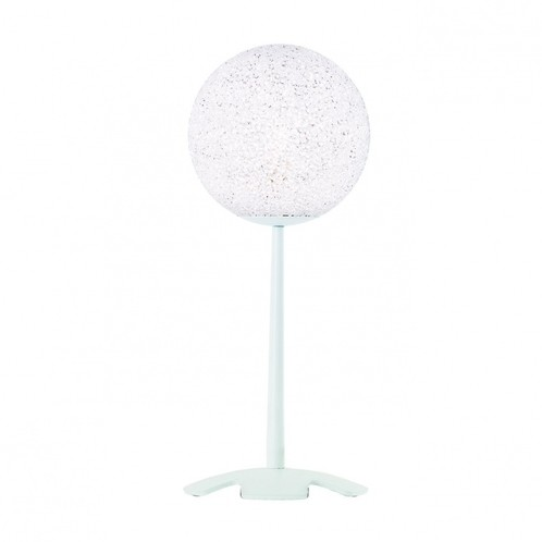 Lumen Center Italia - Ice Globe Micro 03 Tischleuchte