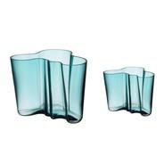 iittala - Aktionsset Alvar Aalto Vasen 2 Stück