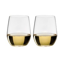 Riedel - O Wine Viognier Weinglas 2er Set