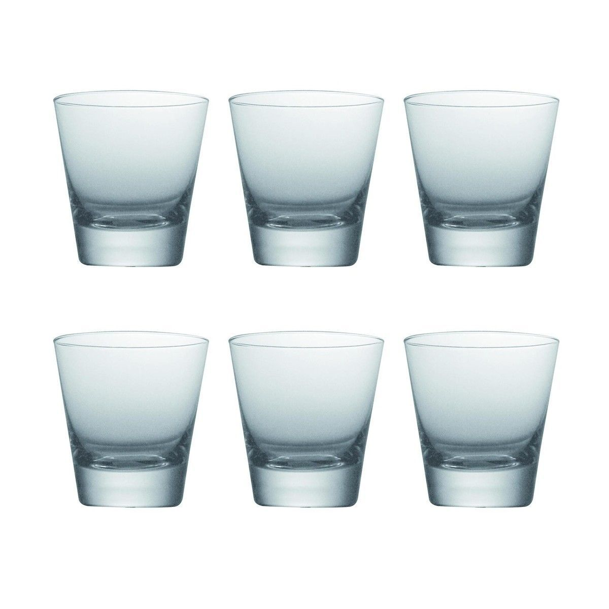 rosenthal divino whisky glass set of 6 rosenthal. Black Bedroom Furniture Sets. Home Design Ideas