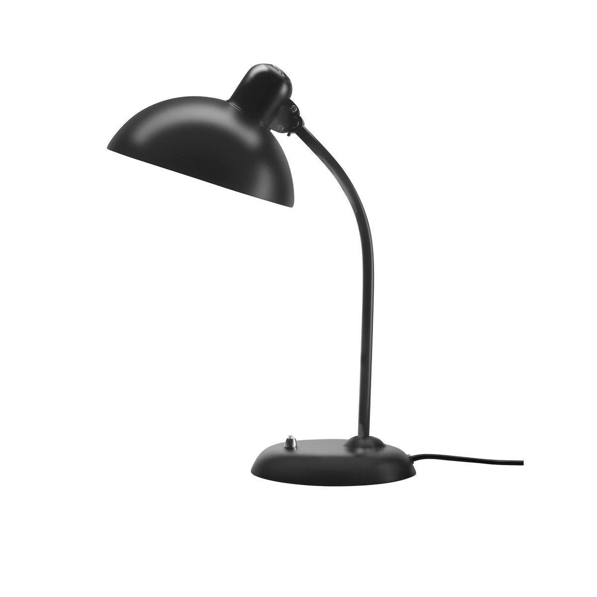 kaiser idell 6556 t lampe de table kaiser idell. Black Bedroom Furniture Sets. Home Design Ideas