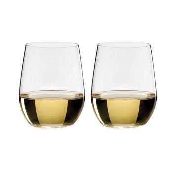 - O Wine Viognier Weinglas 2er Set -