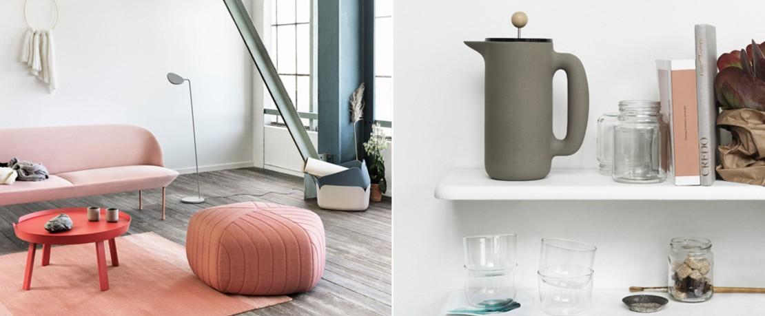 Muuto Designer Möbel