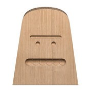 e15 - Figure en bois Big B