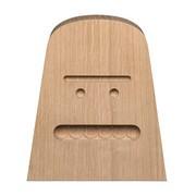 e15 - Big B houten figuur
