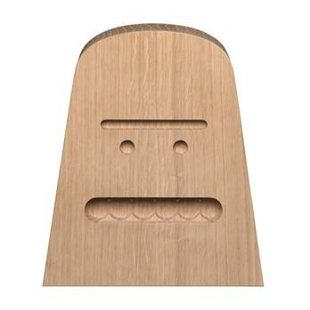 e15 - Big B Holzfigur