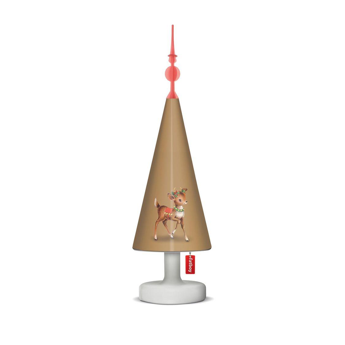 Inspirierend Fatboy Petit Referenz Von X-mas Edition Edison The Lamp